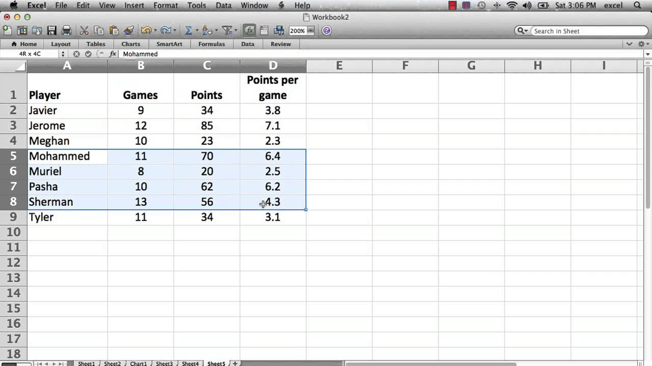 how to search for cell in excel