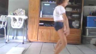 Stick It N Roll It Dance (HARD CORE!!)