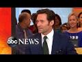 Hugh Jackman Interview on Final Wolverine Movie Logan, Oscars