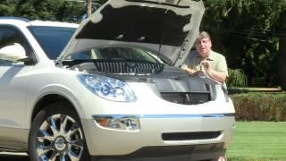 2008 Buick Enclave MW Car Video Review videos