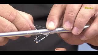 Como reparar una anilla de tu caña