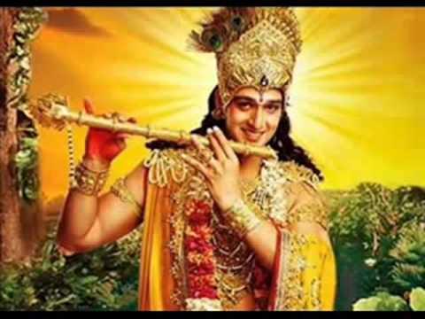 ready shree krishna ringtone - YouTube