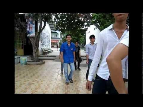 [LHU11QT114] Trại trẻ mồ côi Bình Dương 23-5-2012 (Video 1).mp4