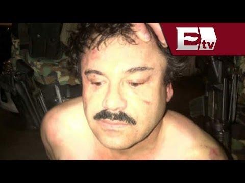 Cae Joaquín El Chapo Guzman en Mazatlan Sinaloa. CONFERENCIA DE PRENSA 22 de febrero 2014