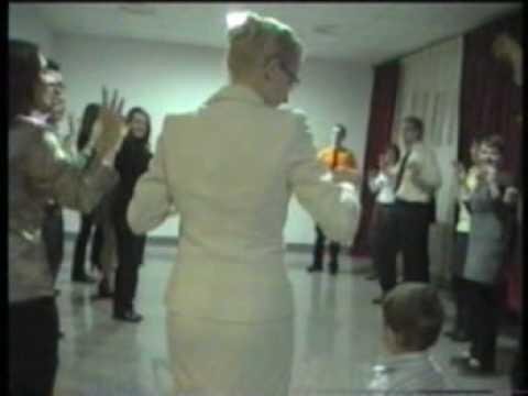 Formatia Fluieras Iasi - Dansul pinguinului, dansul ratustii
