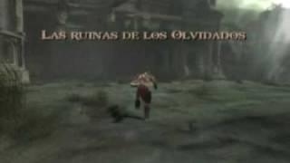 God Of War 2 God Mode Walkthrough Part 21 La