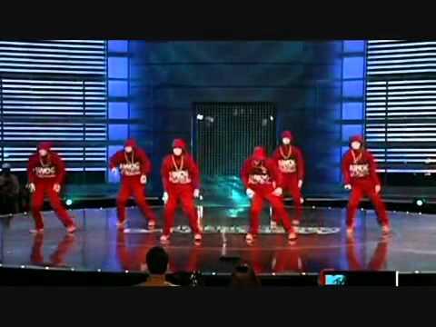 JabbaWockeeZ- Red Pill Performance ABDC