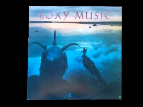 Roxy Music - Avalon (1982) (FULL ALBUM)