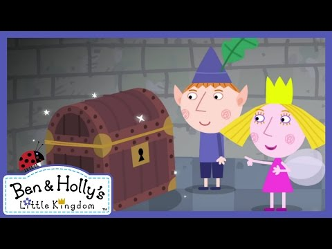 Ben and Holly's Little Kingdom - Hard Times