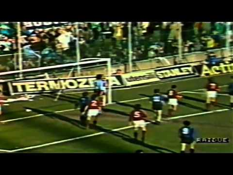 Serie A 1987-1988, day 19 Inter - Torino 0-1 (Cravero)
