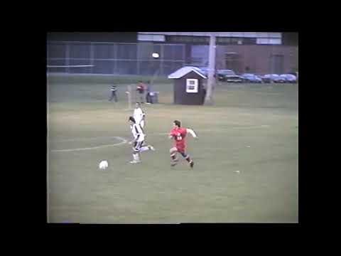 NCCS - Saranac Boys 10-1-03