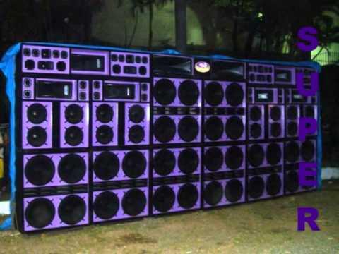 as melhores radiolas de reggae do maranhao