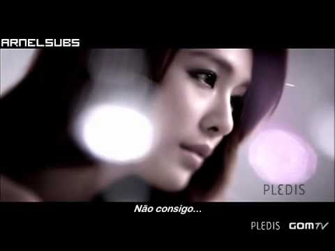 [MV] After School - Because Of You (Legendado PT-BR)