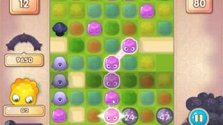 Jelly Splash Level 80