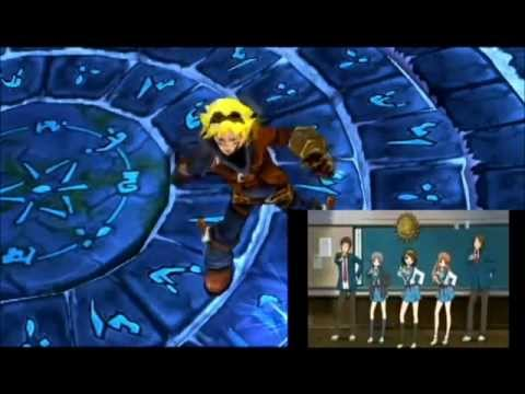 League of Legends Dance of Champions