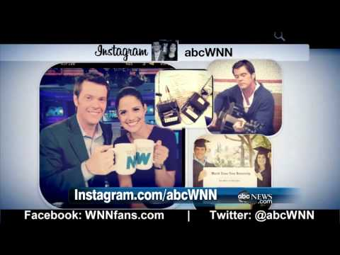 MrGagTube ABC World News Now on Instagram
