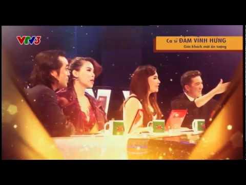 Lễ trao giải Ấn tượng VTV 2014 - Phần 2