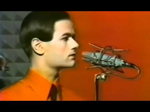 Kraftwerk - The Robots HQ Audio