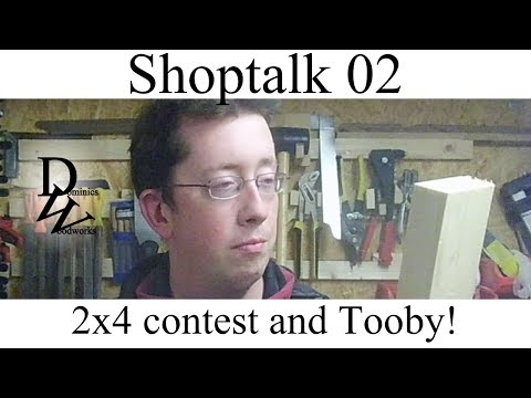 2x4 Projects Blog