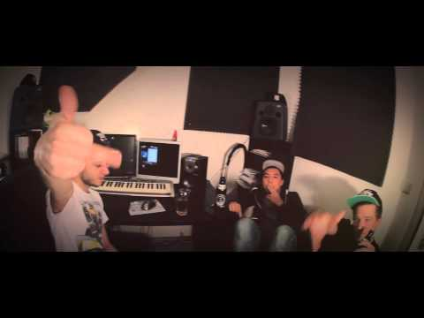 Porni - Raus in die Welt (Official Musikvideo by Naisa Pictures)