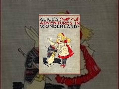 acid the dark side of alice alice in wonderland video