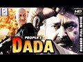 People's Dada - 2018 South Indian Movie Dubbed Hindi HD Full Movie