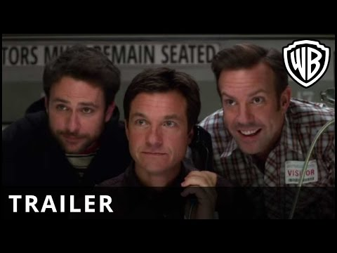 Horrible Bosses 2 -- Trailer 1 - Official Warner Bros. UK