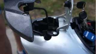 Обзор скутера Stels Skif 50