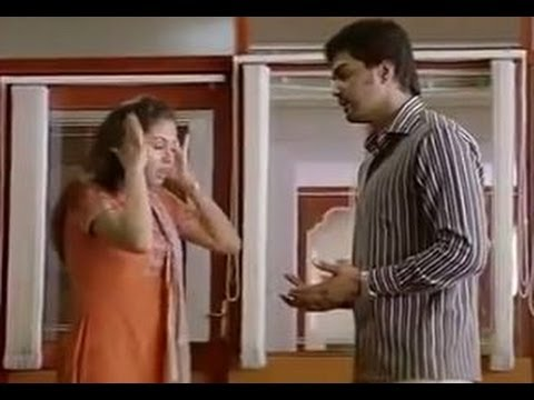 Neevalle Neevalle Full Movie - Part 6 - Vinay Rai, Sadha, Tanisha