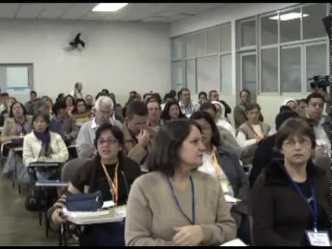 15ª Assembleia Diocesana de Pastoral - 2012