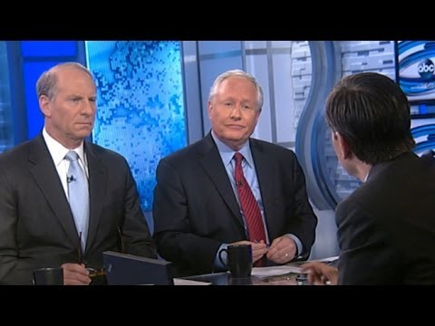 'This Week' Panel: Analyzing the Iran Nuclear Deal