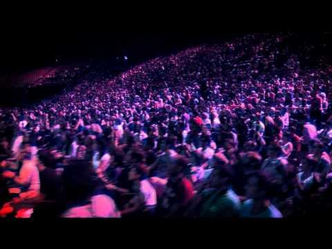 Рекламный ролик скалолазания за 2012 год
