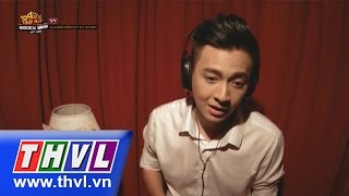 THVL | Ca sĩ giấu mặt - Tập 11: Ca sĩ Ngô Kiến Huy - Vòng 1
