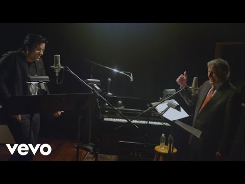 Tony Bennett - The Best Is Yet to Come