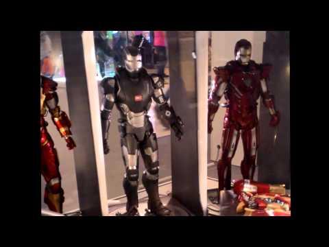 iron man 3 film - phim người sắt 3