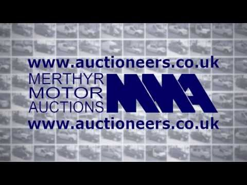 Commercial Vehicles at auctioneers.co.uk - Over 3,000 auctioned weekly at half the garage price