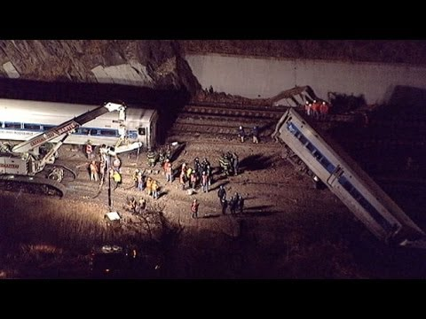 New York City Metro North Train Derailment: Engineer Says Brakes Didn't Work