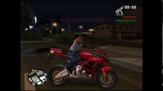 Descargar Grand Theft Auto: San Andreas Para PC Gratis En