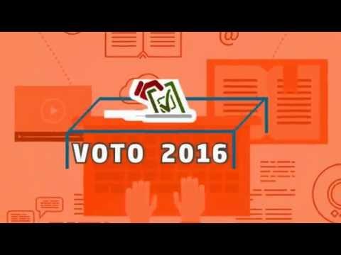 Voto 2016: El Popular te lleva todo sobre la elección