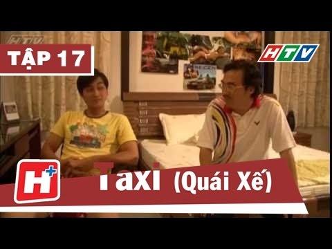 Taxi  Phim hành động Việt Nam  Tập 17