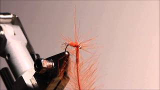 Fly Tying Patterns. How To Tie A CDC Fly