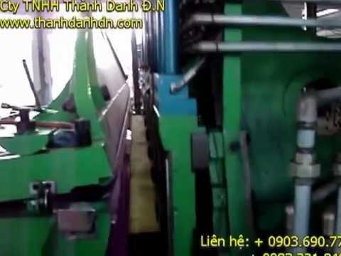 máy lạng veneer tự động có băng tải.0983.221.848- 0903.690.779