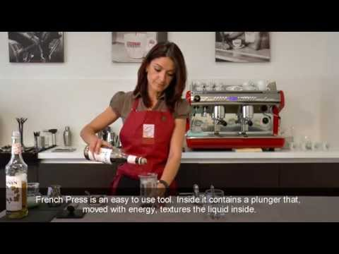 Techniques: How to make coffee like a true Barista (Tutorial)