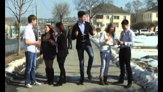 Поколение NEXT поздравление на 8 марта (2014 год)