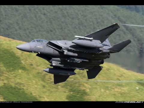F-15 Eagle - Undefeated Combat Fighter