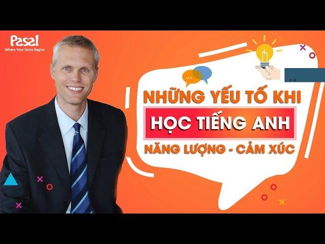 Phương pháp học tiếng Anh hiệu quả - AJ.Hoge