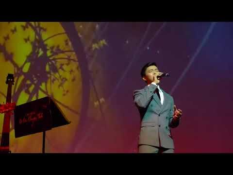 NHƯ MỘT GIẤC MƠ   tràng trai hát live cực chất hay như ca si
