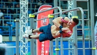 Street Workout World Cup Super Final 2013 (Moscow, Russia)