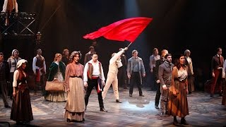 LES MISÉRABLES - North Shore Music Theatre (2014)