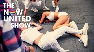 MUSIC VIDEO ACCIDENT! - Episode 13 - The Now United Show
